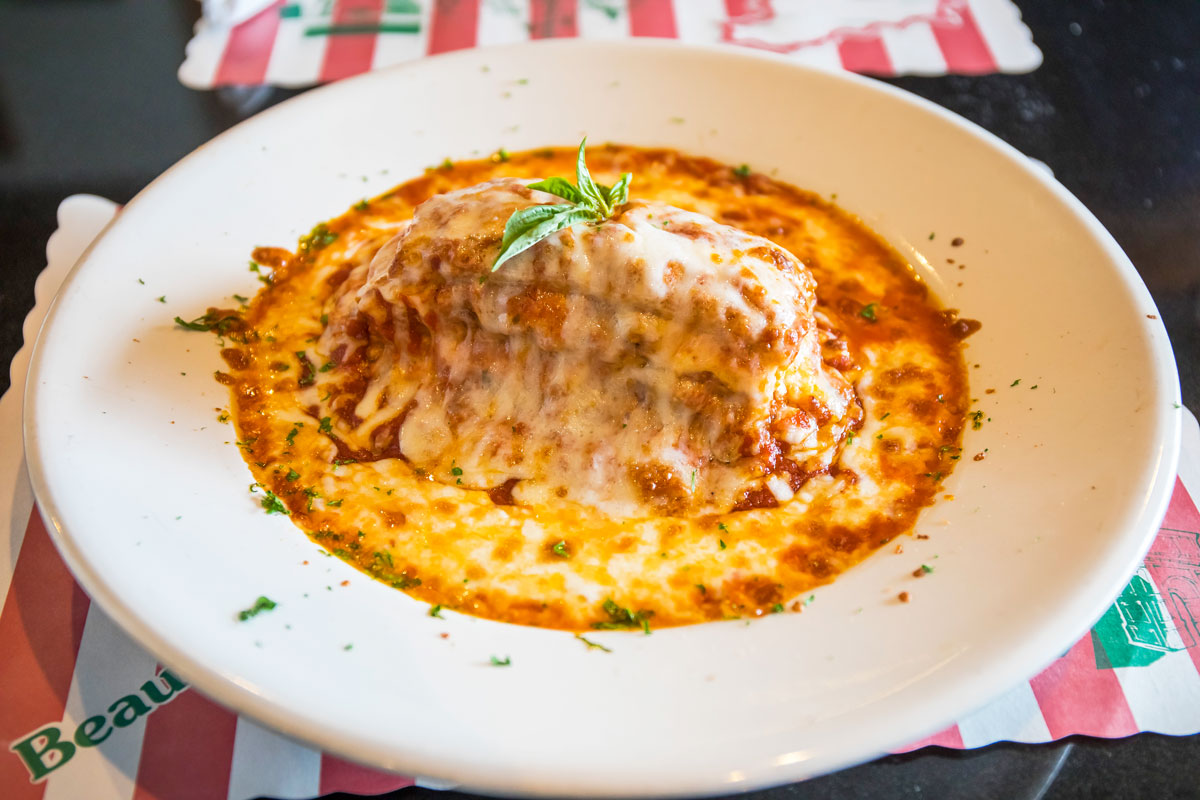 Lasagna: A sumptuous delicious food for any occasion