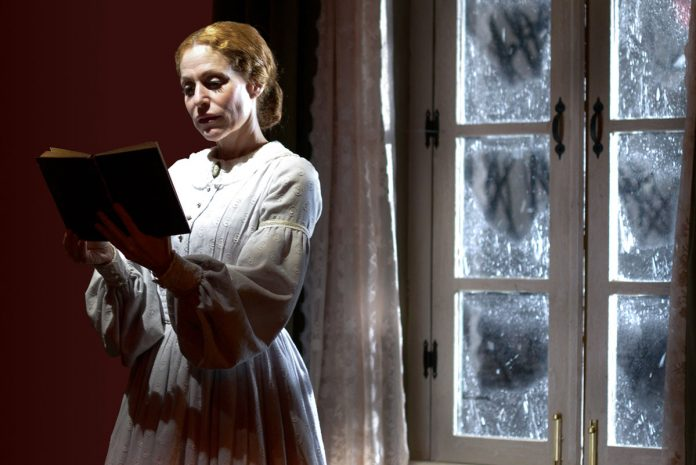 Revising Emily Dickinson Onstage, Online