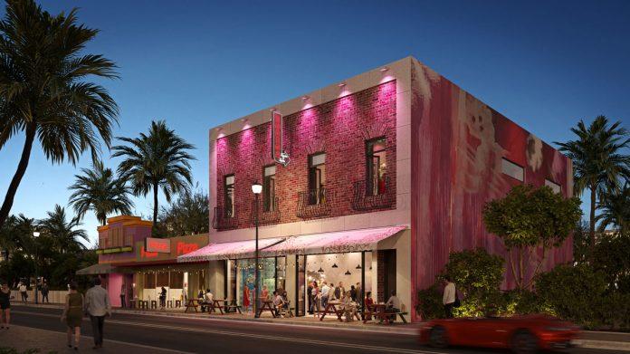 Bodega Taqueria y Tequila, West Palm Beach